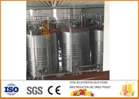 Vegetable Fermentation Equipment Three Stage Yeast Culture Ensures
